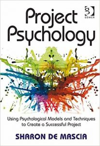 'Project Psychology' by Sharon De Mascia.