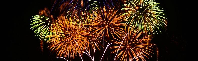 Fireworks Nbr 2