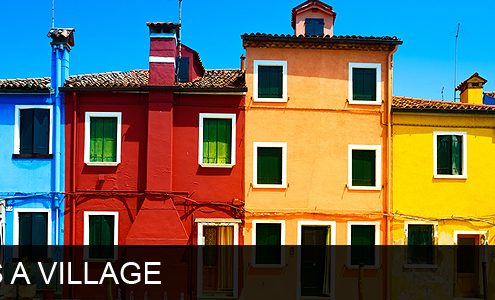 The Village Concept