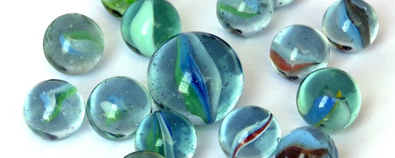 cropped marbles