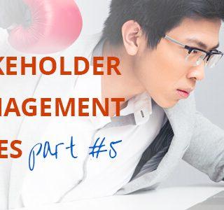 key stakeholder