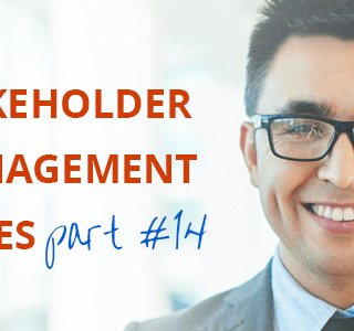 Perfecting stakeholder engagement in professional services firms