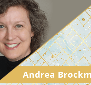 Andrea Brockmeier Project Management Podcast