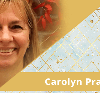 Carolyn Pratley - Project Management Podcast with Elise Stevens