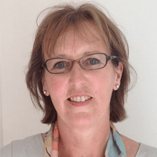 Christine Burt Celebrating Women in Project Management
