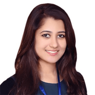 Kanwal Nazim Celebrating Women in Project Management