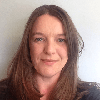Lindsay Scott Celebrating Women in Project Management