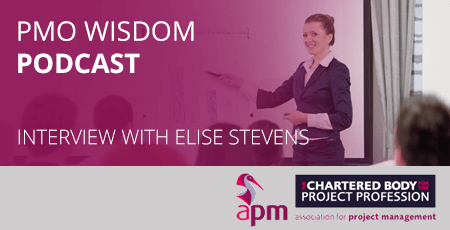 PMO Wisdom Podcast