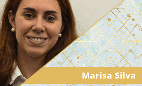 Marisa Silva project management podcast