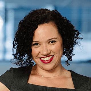 Carolina Hill Celebrating Women in Project Management
