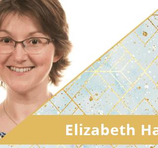 Elizabeth Harrin