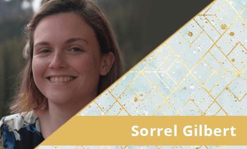Sorrel Gilbert