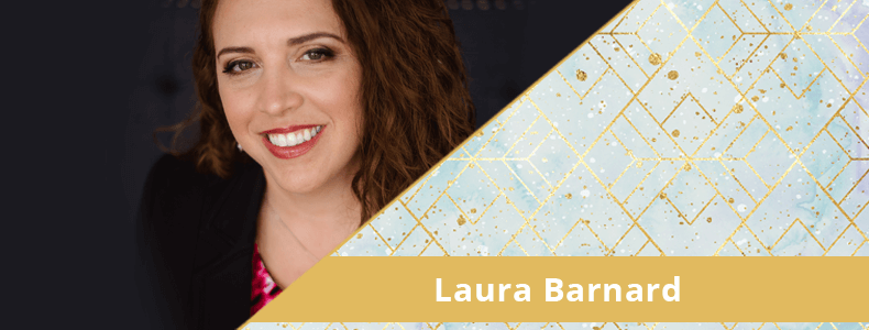 Laura Barnard Project Management Podcast