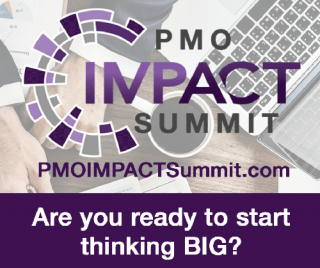 PMO IMPACT Summit