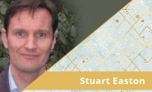 Stuart Easton