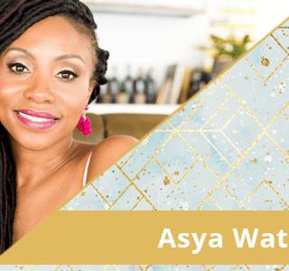 Asya Watkins