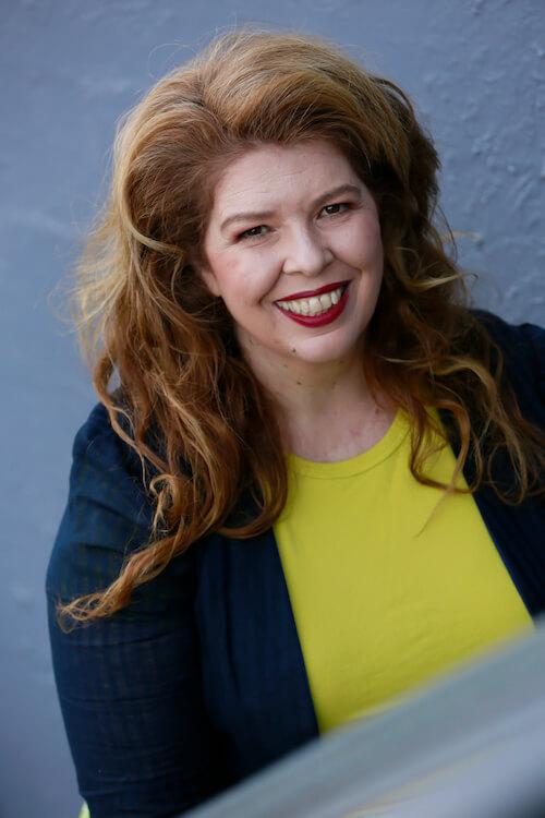 Elise Stevens 2018 Project Management Specialist