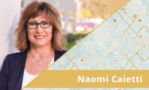Naomi Caietti