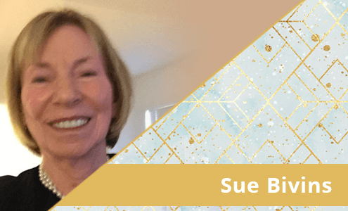 Sue Bivins Project Management Business Podcast