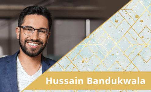 Hussain Bandukwala