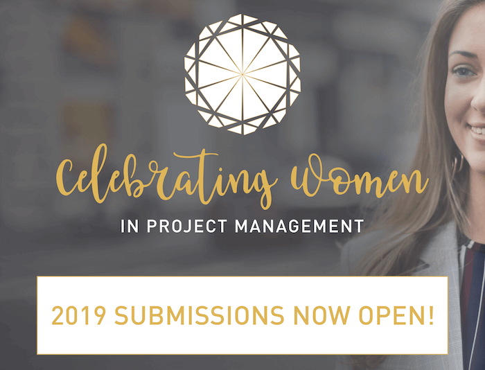 Celebrating Women in Project Management Event 2019