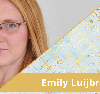 Emily Luijbregts diversity in project management