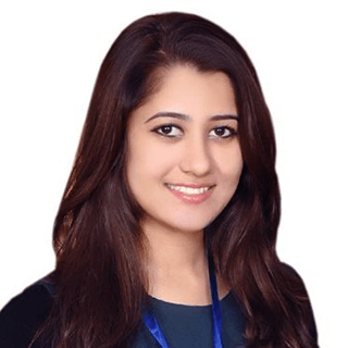 Kanwal Nazim Celebrating Women in Project Management 2019 Event