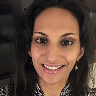 Sonia Mundra Celebrating Women in Project Management 2019 Event