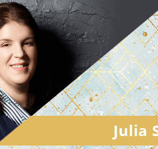 Julia Steel Project Management Podcast