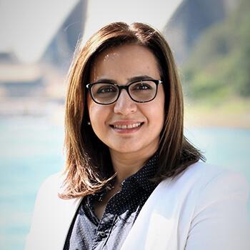 Amireh Amirmazaheri Celebrating Women in Project Management