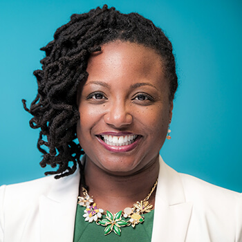 Crystal Richards Celebrating Women in Project Management