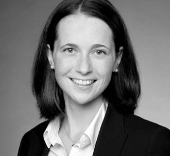 Darya Schwarz-Fradkova Celebrating Women in Project Management