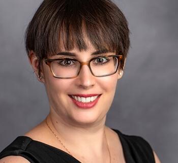 Sarah Hoban Celebrating Women in Project Management