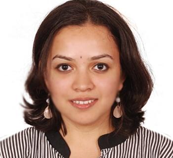 Madhura Srinivasan Celebrating Women in Project Management