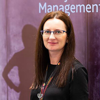 Aneta Wereszczak Celebrating Women in Project Management
