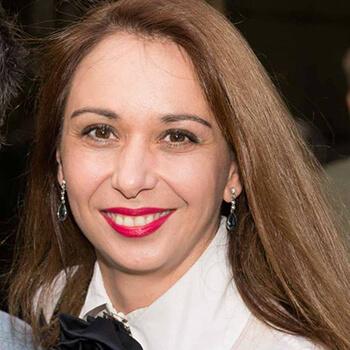 Yanitsa Sirakova Celebrating Women in Project Management
