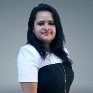 Sweta Gupta Celebrating Women in Project Management