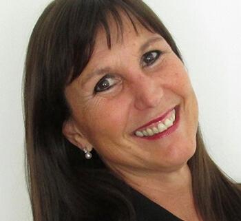 Cecilia Boggi Celebrating Women in Project Management