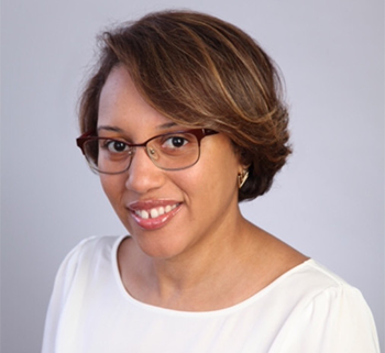 Edwina Nunez-Gordon Celebrating Women in Project Management