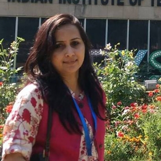 Geetanjali Bhat Celebrating Women in Project Management