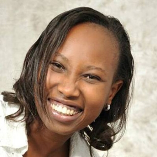 Irene Irungu Celebrating Women in Project Management