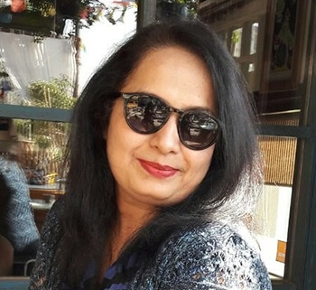 Parul Siddiqui Celebrating Women in Project Management