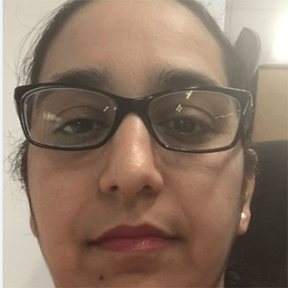 Puneet Sidhu Celebrating Women in Project Management
