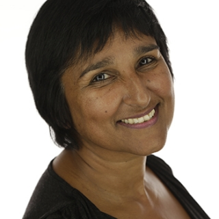 Sheilina Somani Celebrating Women in Project Management