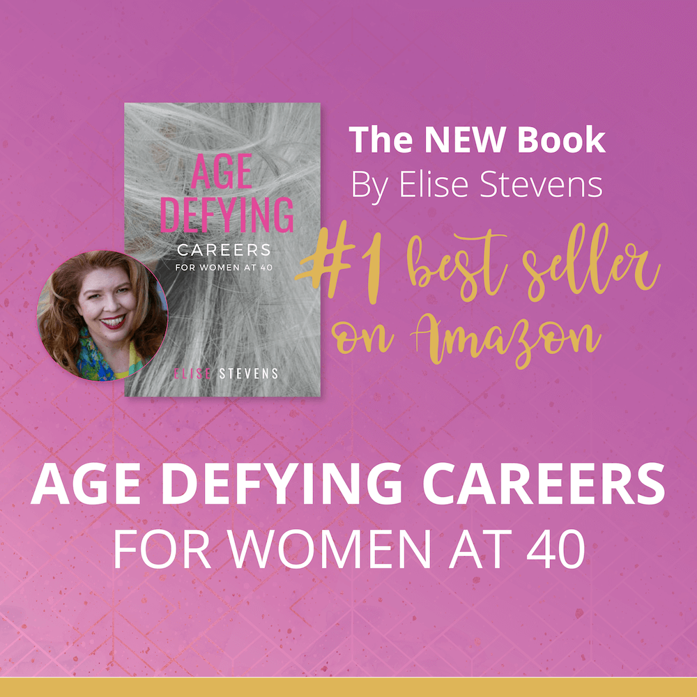 Age Defying Careers Book