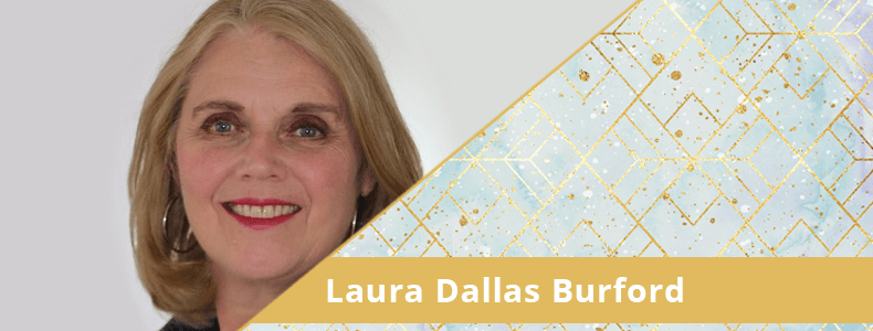 Laura Dallas Burford project management podcast with Elise Stevens