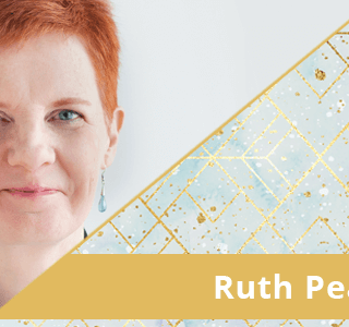 Ruth Pearce Project Management Podcast with Elise Stevens