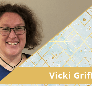 Vicki Griffiths project management podcast