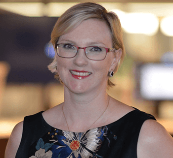 Jen Dolden Celebrating Women in Project Management