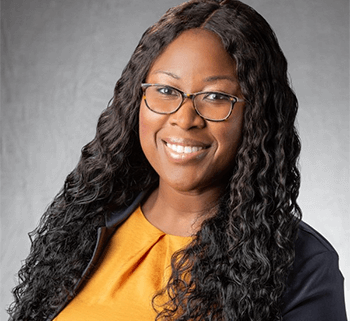 Marquise Vilsaint Celebrating Women in Project Management